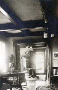 Home of Edward Burr Van Vleck