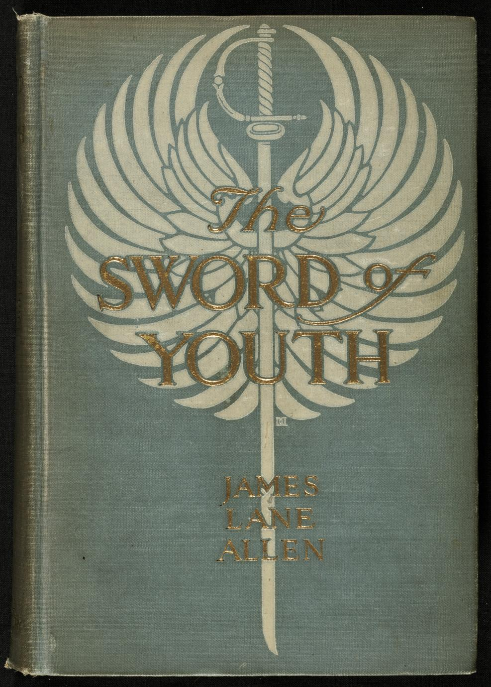The sword of youth (1 of 3)