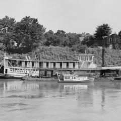 Margaret Hall (Towboat, 1933-1941)