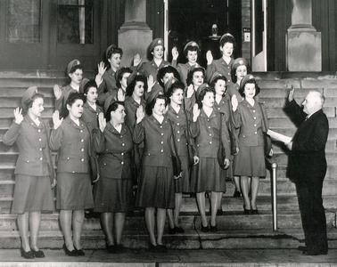 Nurse Cadet Corps