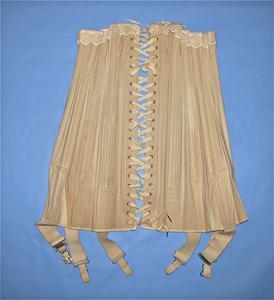 Madame Grace corset