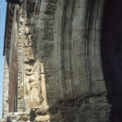 Santiago de Villafranca del Bierzo