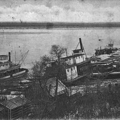 Washburn (Packet, 1901-1918)
