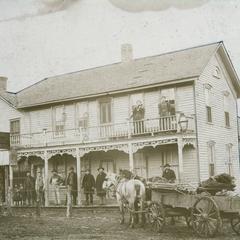 William Tell House