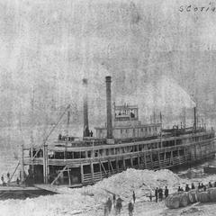 Scotia (Packet, 1880-1895)