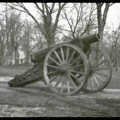 Canon, Spanish-American War