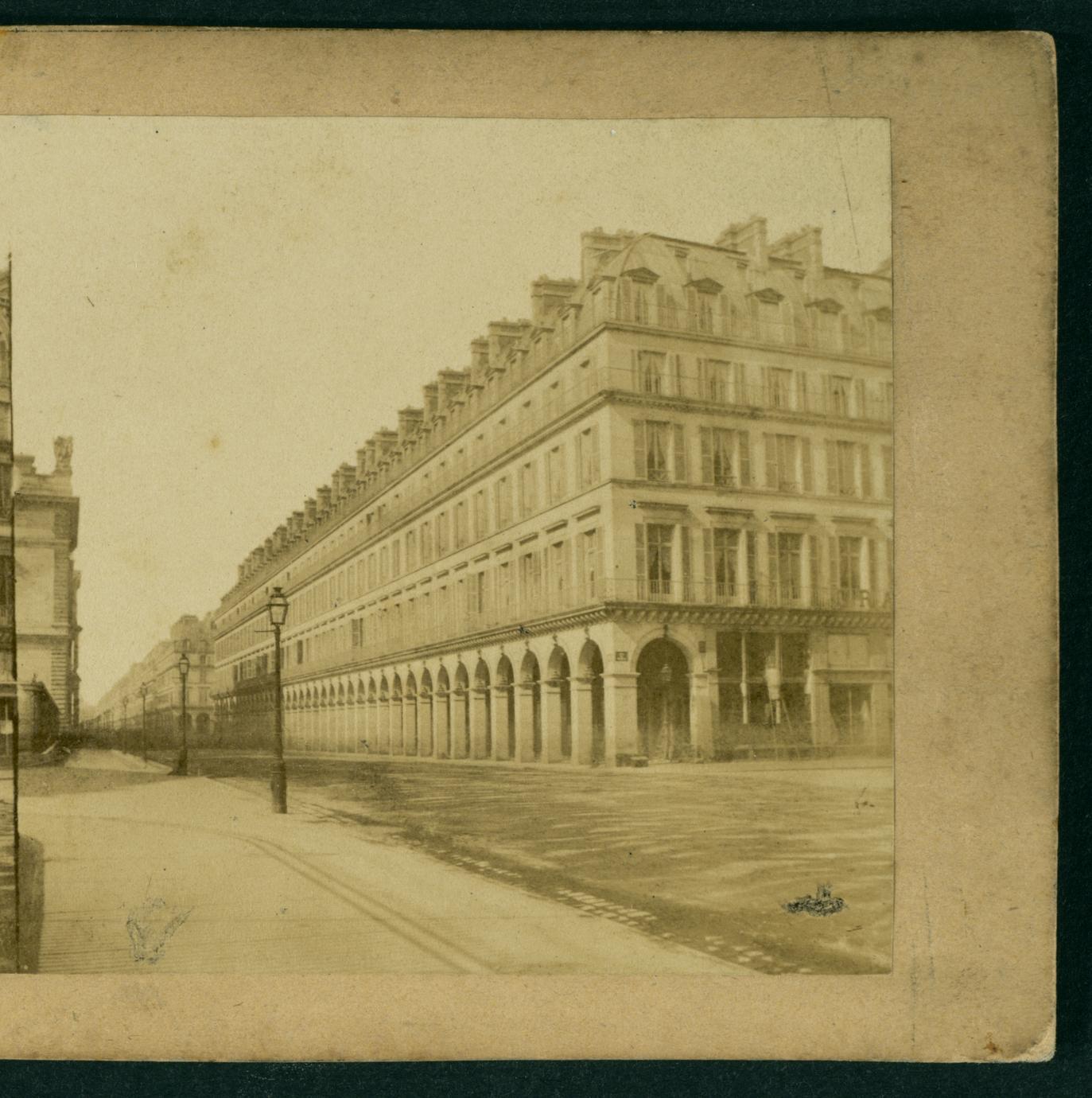 Hotel du Louvre, Rue Rivoli 168, Paris (2 of 2)