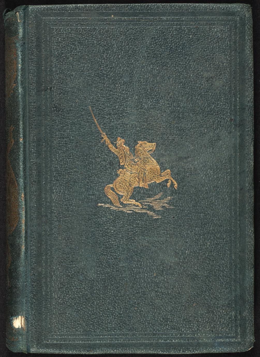 Kilpatrick and our cavalry : comprising a sketch of the life of General Kilpatrick : with an account of the cavalry raids, engagements, and operations under his command : from the beginning of the rebellion to the surrender of Johnston (1 of 2)