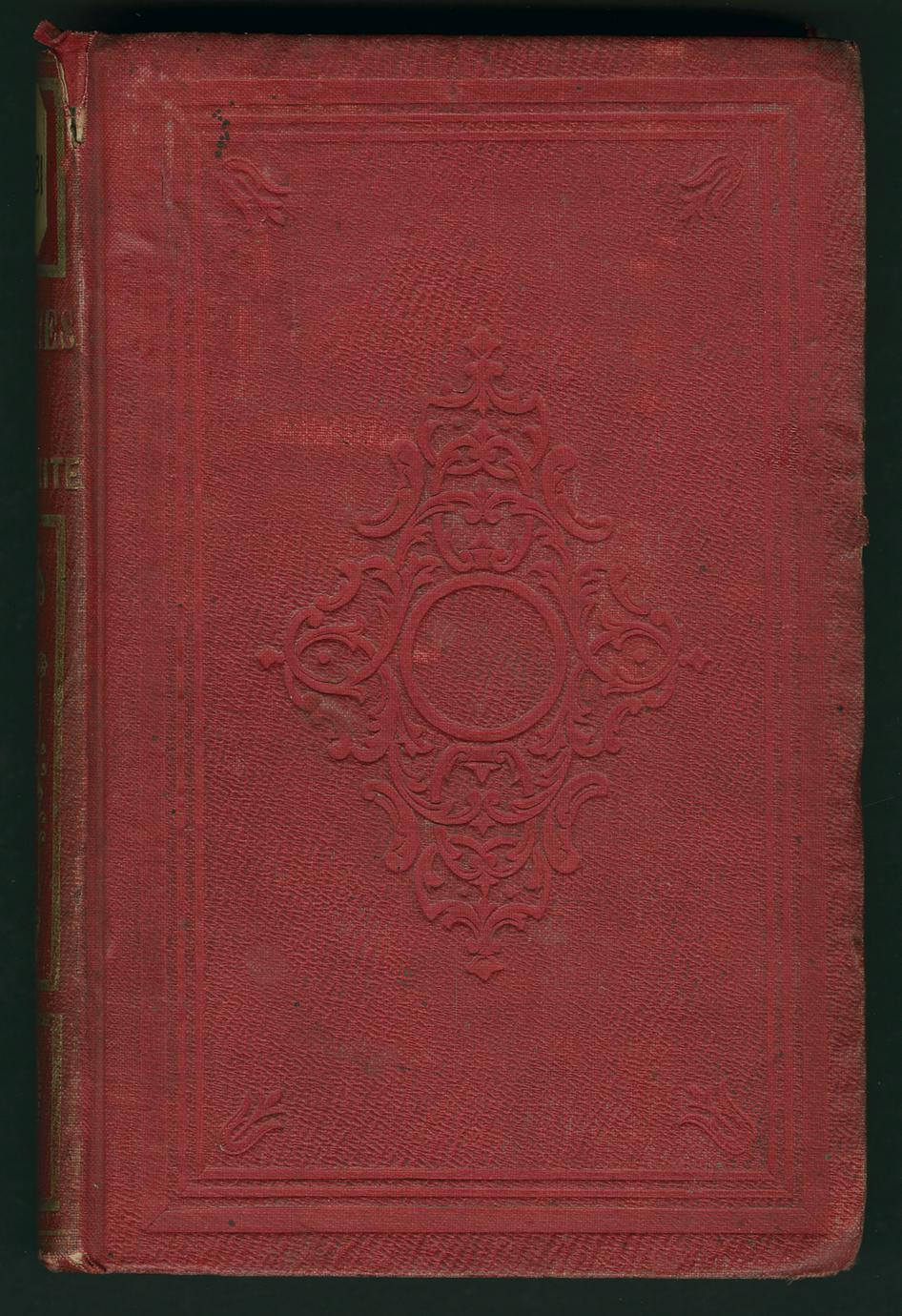The beauties of Henry Kirke White : consisting of selections from his poetry and prose (1 of 2)