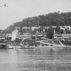 Mountain Belle (Packet/Rafter/Towboat, 1869-1904)
