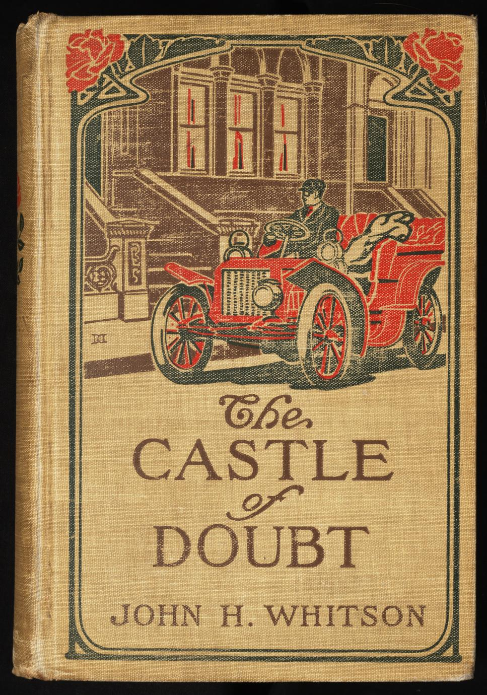 The castle of doubt (1 of 2)