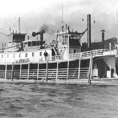 Greendale (Packet, 1909-1921)
