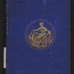 History of the United States Naval academy, with biographical sketches, and the names of all the superintendents, professors and graduates, to which is added a record of some of the earliest votes by Congress, of thanks, medals, and swords to naval officers