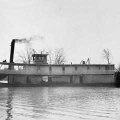 Little Clyde (Towboat, 1907-1917?)
