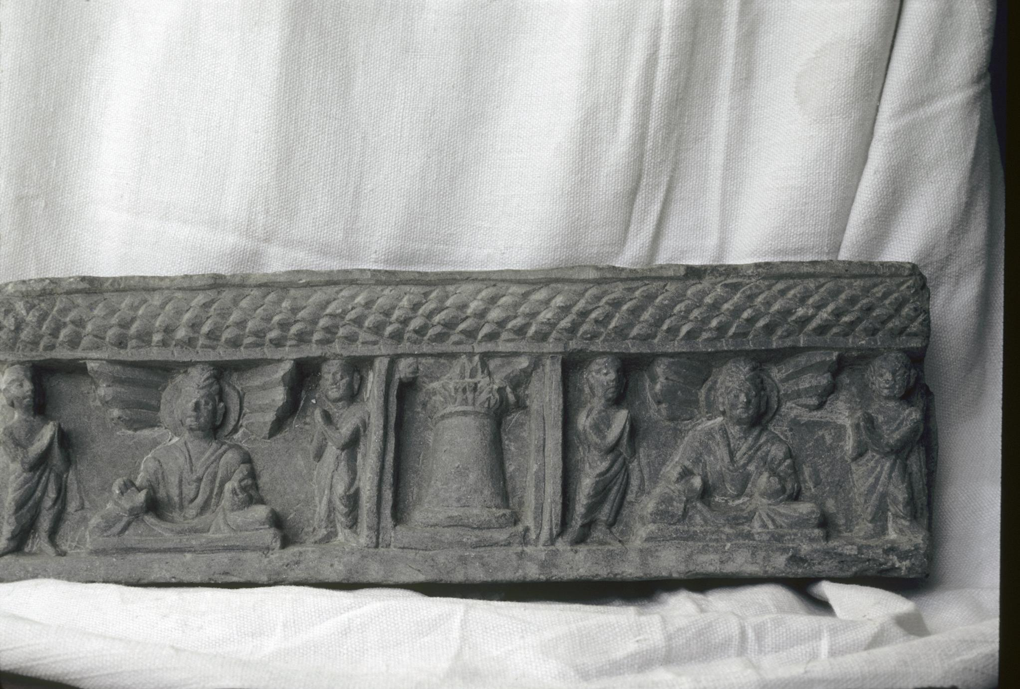 NG311, Figured Relief (1 of 3)