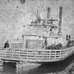 Belle of Brownsville (Ferry, 1880-?)