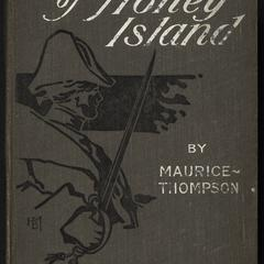 The king of Honey Island
