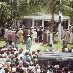 Fatahunsi funeral