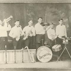 Paul Gosz Orchestra