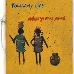 Poligamy life : story based on traditional oral tales from Kenya (V)