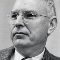 John Armstrong, political science