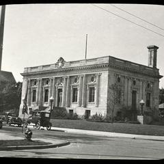 Kenosha's Historical and Art Museum (old Post Office)