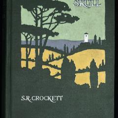 The silver skull : a romance