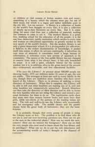 Page 30 - Report of the librarian - Twenty-eighth and twenty-ninth annual reports of the Minneapolis Public Library, 1917-1918 28th/29th [1919?]