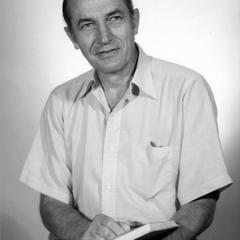Carl Leopold portrait