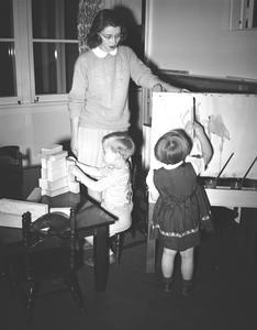 Dorothy Roberts Nursery School