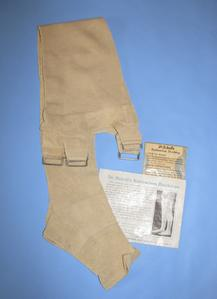 Dr. Scholl's rubberless stockings