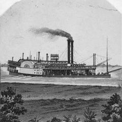 Natchez (Packet, 1879-1889)