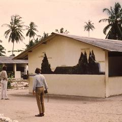 Government Primary School on Zanzibar