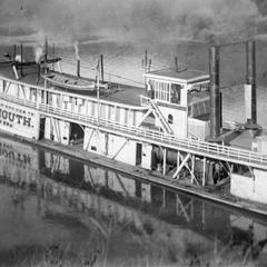 Plymouth (Towboat, 1911-1945)