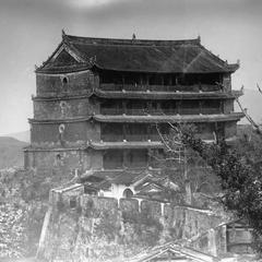 [Zhenhai lou 鎮海樓, Canton 廣州]