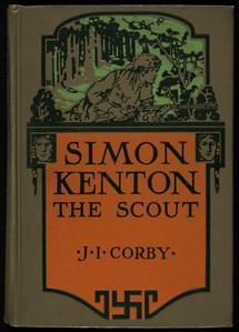 Simon Kenton, the scout : a tale of frontier life during the revolution