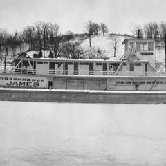 John James (Towboat, 1931-1943?)