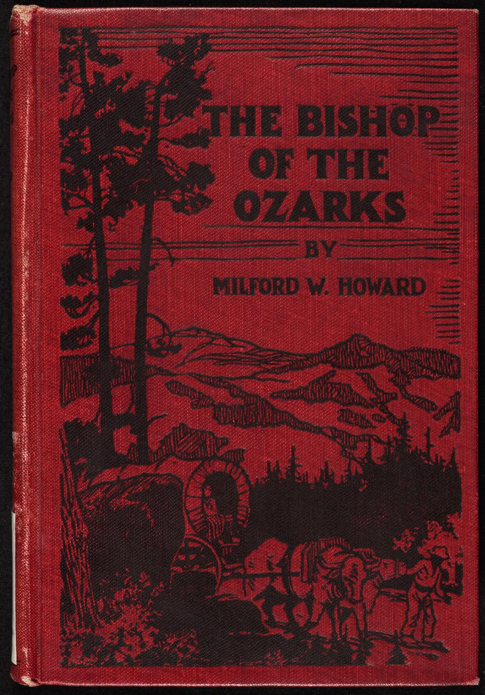 The bishop of the Ozarks (1 of 2)