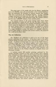 Page 13 - Report of the librarian - Twenty-eighth and twenty-ninth annual reports of the Minneapolis Public Library, 1917-1918 28th/29th [1919?]
