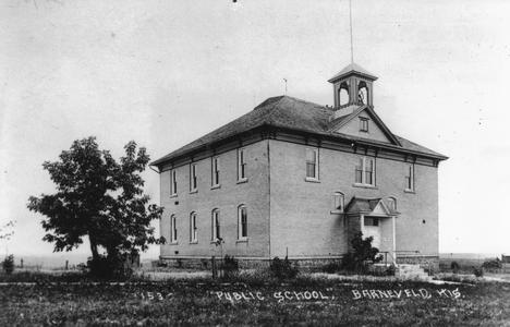 Barneveld Public School