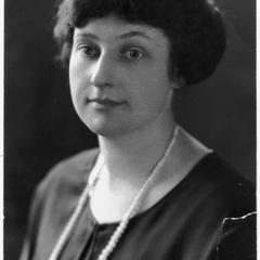 Hazel Manning