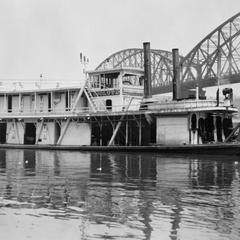 Resolute (Towboat, 1914-1927)