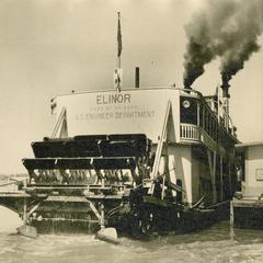 Elinor (Towboat, 1905-1941)