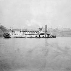 Fred Hall (Towboat, 1912-1932)