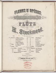 Fille du regiment de Donizetti