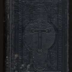 Die Bibel, oder, Die ganze Heilige Schrift