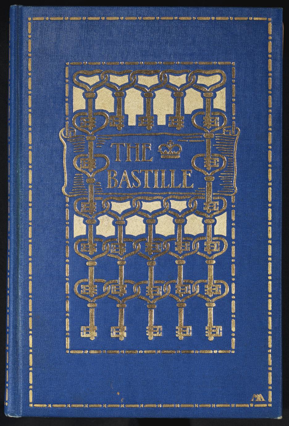 The Bastille (1 of 4)