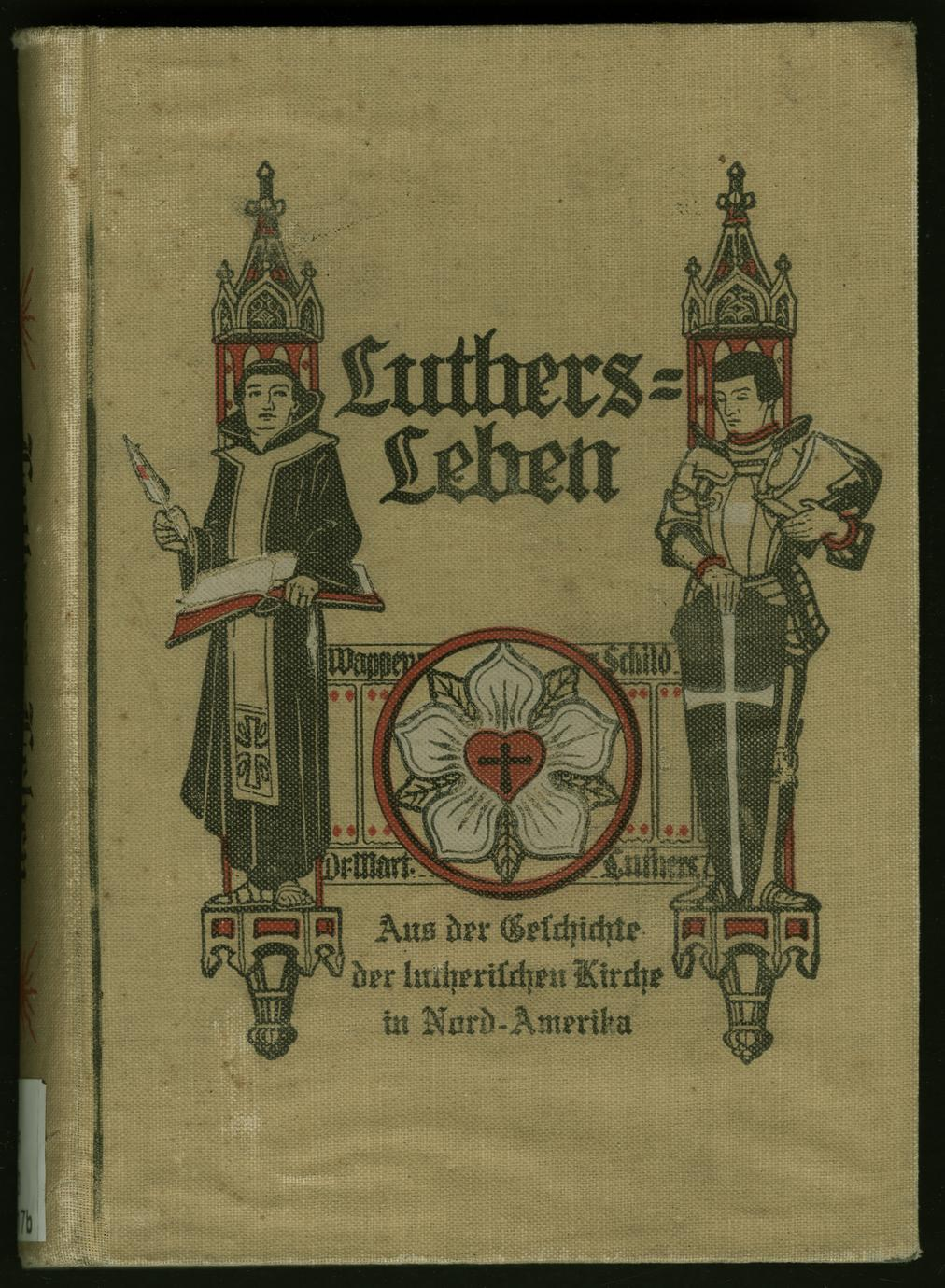 Luthers leben (1 of 2)