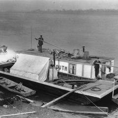 Sunny South (Retail boat, circa 1924)
