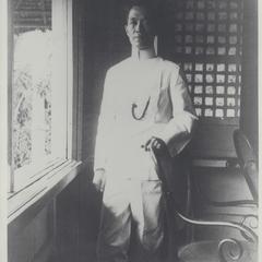 Portrait of Aguinaldo, Cavite, 1899-1901